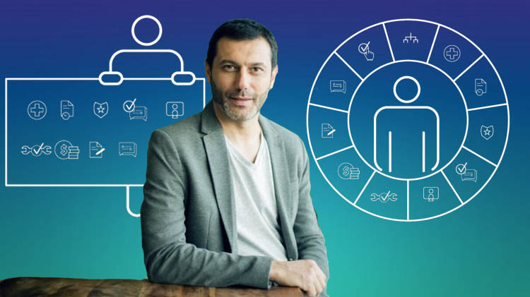 Curso de digitalización y transformación digital