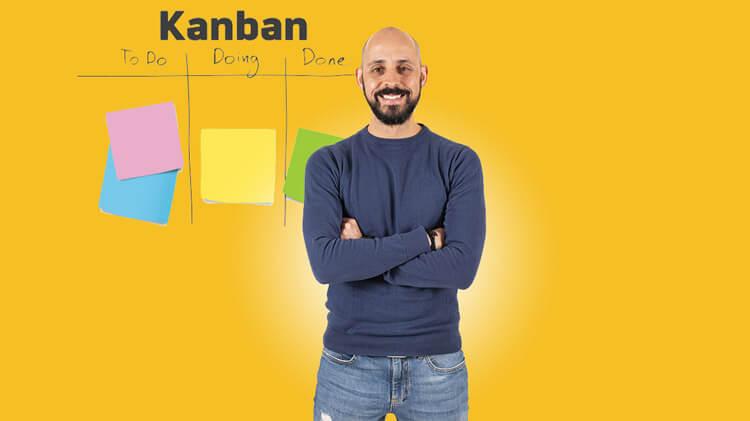 Curso de Kanban y Trello